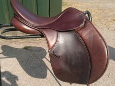 "GFS S360 17 1/2"" Saddle for Sale"