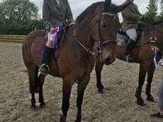 FORWARD THINKING SCHOOLMISTRESS FOR BS/BE OR HUNTING