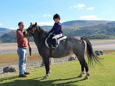 Welsh Sec A 11.2hh Lead Rein or first ridden Fantastic Kids Pony