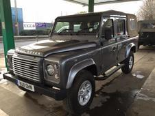 2011 Land Rover Defender Pickup