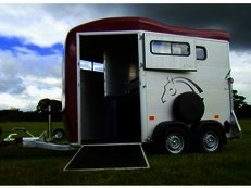Cheval Liberte Gold Touring - 2 Horse Trailer - Special Offer