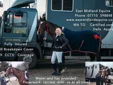 East Midlands Equine Transport