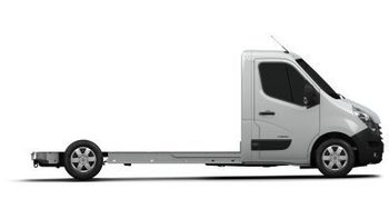 Gem Renault Master New Builds 2019