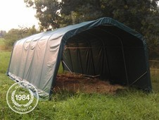 Horse Shed / Field Barn Tent - various sizes available
