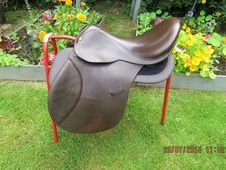 Lovely Cross-Functional Jumping Reactor Panel Saddle