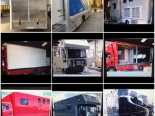 Horsebox refurbishments