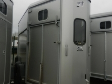 Ifor Williams 511 Silver hire or buy