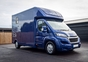 2015 hunter horseboxes 3.5 for sale in United Kingdom