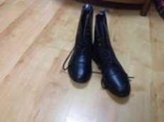 Jodpur boots size9
