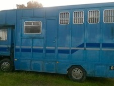 Reliable 7. 5T Horsebox