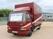 DAF TURBO 7.5t