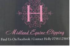 Midland Equine Clipping