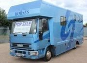 7.5t Iveco 3 stall