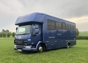2014 Empire Extreme 7.5 tonne 2 stall 4 berth