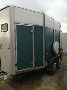 Ifor Williams 505 choice of 6 PART EX TO CLEAR