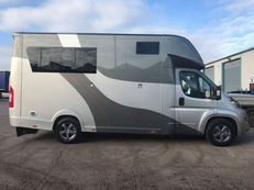 Tatton Dayrider Professional 4.5t
