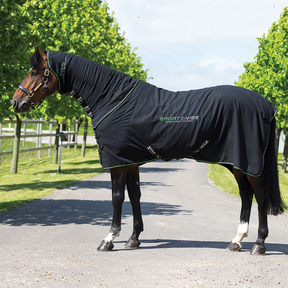 Sportz-Vibe - Massage Therapy Horse Rug