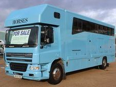 18T 5 Horse by Harley Horseboxes
