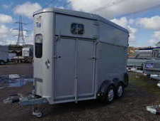 ifor Williams HB511 trailer