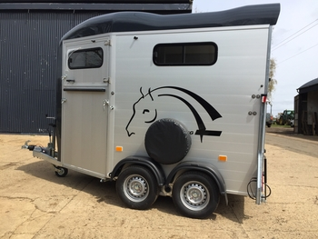 New Cheval Liberte Touring - stock clearance!