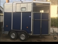Ifor Williams 510R Trailer for sale