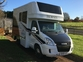 Immaculate recently converted 2 stall Equicruiser Horsebox
