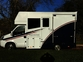 Immaculate recently converted 2 stall Equicruiser Horsebox for sale in United Kingdom