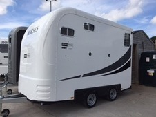 New equi-trek space treka excel hire or buy
