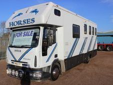 **REDUCED**2005 Whittaker 7. 5t