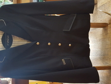 BRAND NEW Pikeur child/ladies show jacket size 38 with cover