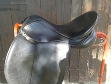 Barnsby general purpose saddle for horse for sale