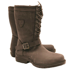 Horseware - Short Country Boots - Wide Calf