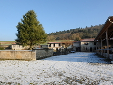 Equestrian property for sale in