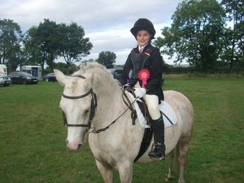 Talented All round Competition / PC Pony