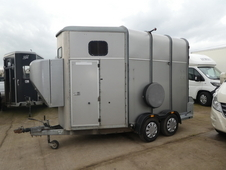 Ifor Williams 510 Classic
