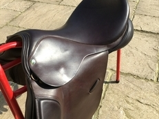 Ideal saddle GP