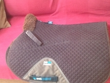 Premier Equine saddle pad