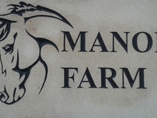 Full Livery Yard - Manor Farm Equestrian Centre