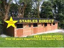 Stables for sale