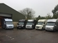Suppliers of 3500 kg horseboxes