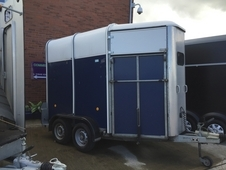 Ifor Williams 505 2007