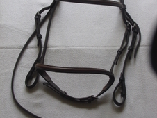 Synthetic Endurance Bridle