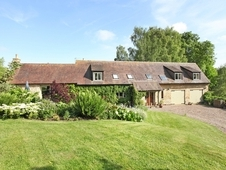 Equestrian property for sale in Gloucestershire