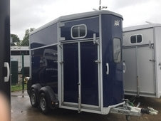 Ifor Williams 506 hire or buy choice of two
