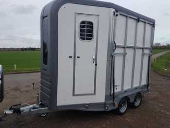 Equitrek Trail Treka L Excel Horse Trailer 2019 Brand New Unused Part Ex Welcome