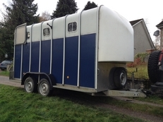 Ifor Williams 510XL