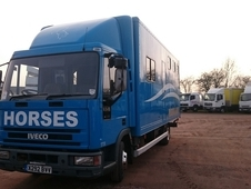 3horses & day living. FULL MOT no VAT