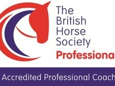 BHS Accredited Professional Coach