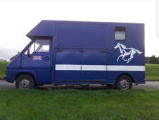 3. 5t Reliable Renault Master