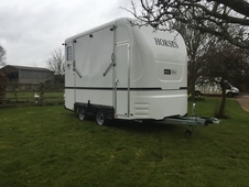 New Equitrek Space Treka L